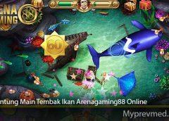 Tips Untung Main Tembak Ikan Arenagaming88 Online