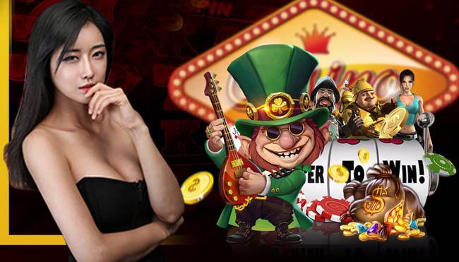 Berbagai Bonus Menguntungkan di Judi Slot Online