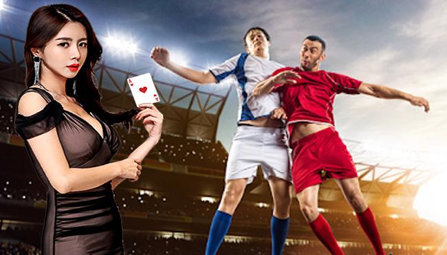 Bermain Judi Bola Online dengan Modal Kecil